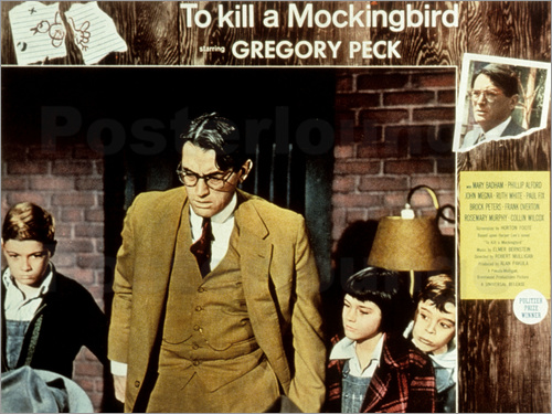 to kill a mockingbird style Litcharts assigns a color and icon to each theme in to kill a mockingbird, which you can use to track the themes throughout the work good, evil, and human dignity to kill a mockingbird is largely remembered of in terms of the trial of.