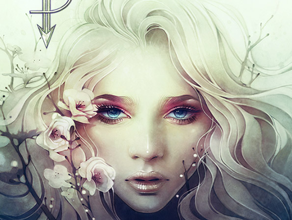 Anna Dittmann - Shield Maiden