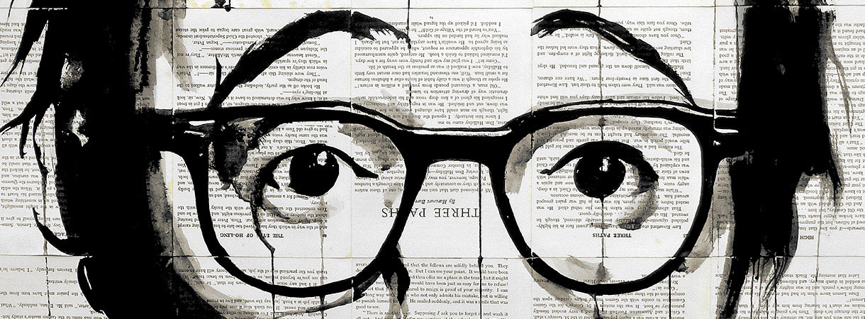 Loui Jover – Where There's a Will…