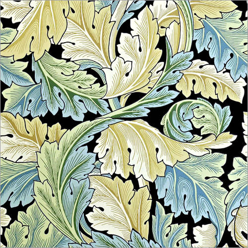 Wall sticker Acanthus