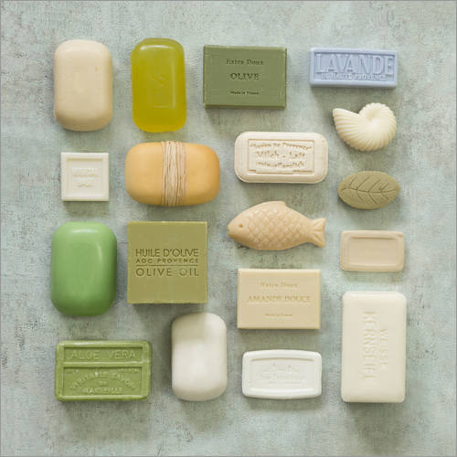 Wall sticker Soap Collection