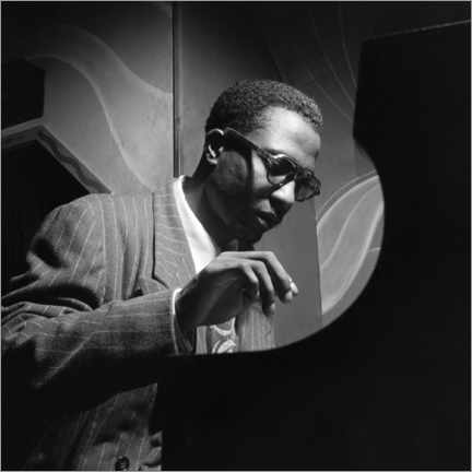 Wall sticker Thelonious Monk