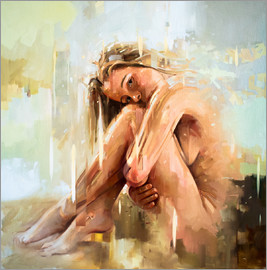 Johnny Morant - Trouble ahead