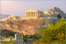 Jan Schuler - Akropolis, Athens, Greece