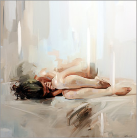Johnny Morant - Alone
