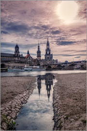 Stefan Becker - Old quarter Dresden