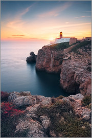 Dirk Wiemer - At the end of the world (Cabo de São Vicente / Algarve / Portugal)