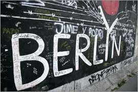 Hans-Peter Merten - At the Berlin Wall Museum