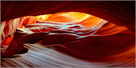 Michael Rucker - Antelope Canyon