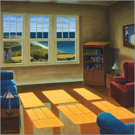 David Arsenault - Apartment By The Sea