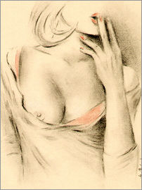 Marita Zacharias - Aphrodite the modern - erotic woman picture