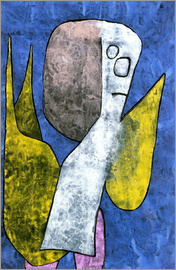 Paul Klee - Poor Angel