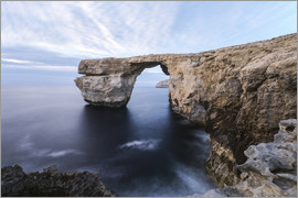 Joana Kruse - Azure Window - Malta