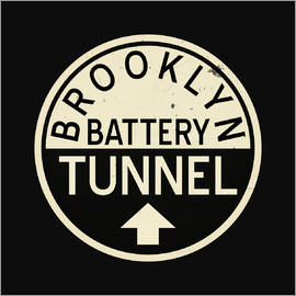 Jaysanstudio - Battery tunnel