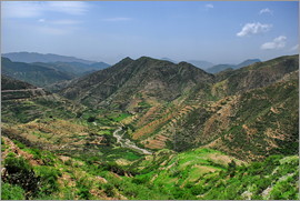 HADYPHOTO by Hady Khandani - MOUNTAINS OF ERITREA