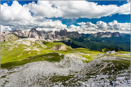Thomas Hagenau - Mountain views Dolomites