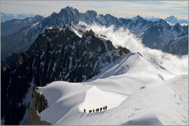 Peter Richardson - Mountaineers and climbers
