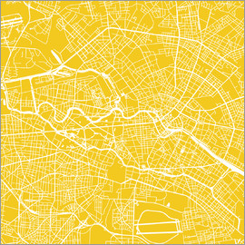44spaces - BERLIN CITY MAP Q sun