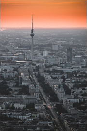 Ben Voigt - Berlin   TV Tower