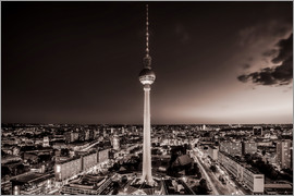 Sören Bartosch - Berlin TV Tower