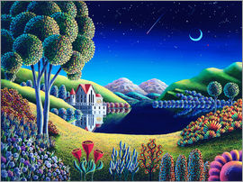 Andy Russell - Blue Moon