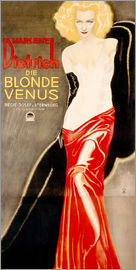 Blonde Venus with Marlene Dietrich
