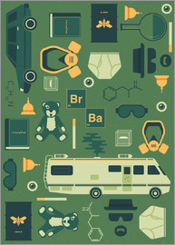 Tracie Andrews - Breaking Bad