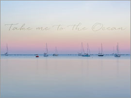 Andrea Haase Foto - Take me to the ocean