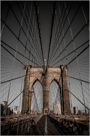 Denis Feiner - Brooklyn Bridge