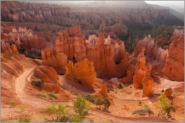 Catharina Lux - Bryce Canyon National Park, Vereinigte Staaten, Thors Hammer