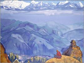 Nicholas Roerich - book of wisdom