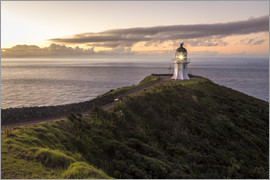Thomas Klinder - Cape Reinga - New Zealand