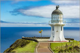Thomas Hagenau - Cape Reinga New Zealand