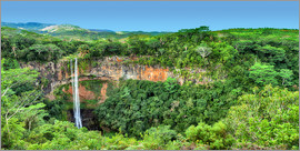 Hessbeck Photography - Chamarel Waterfalls Mauritius
