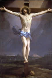 Guido Reni - Christ on the Cross
