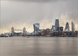Mike Clegg Photography - City of London Skyline
