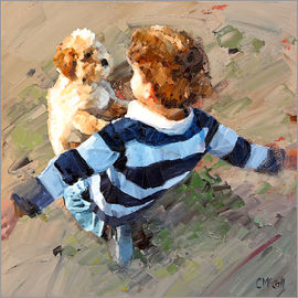 Claire McCall - Claire McCall Artist Best Friends