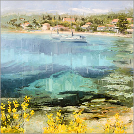 Johnny Morant - Clear water