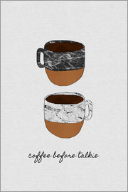 Orara Studio - Coffee Before Talkie