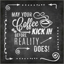 Andrea Haase - Coffee Kick