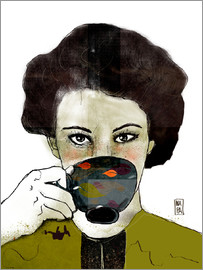Paolo Niutta - coffee time