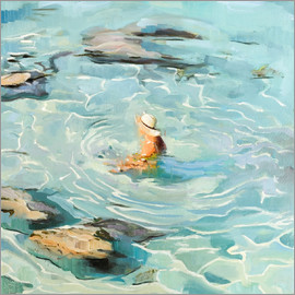 Johnny Morant - Cooling off