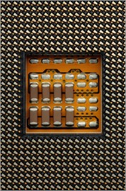 Antonio Romero - CPU socket