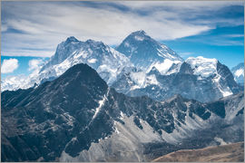 Kidz Collection - The Himalayan Mountains