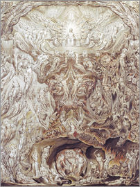 William Blake - Last Judgement