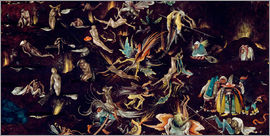 Hieronymus Bosch - Last Judgement