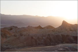 Catharina Lux - Death Valley National Park, Vereinigte Staaten, Zabriskie Point