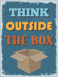 Typobox - Think outside the box