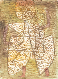 Paul Klee - The man of the future