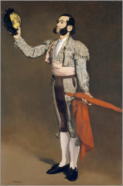 Edouard Manet - The matador
